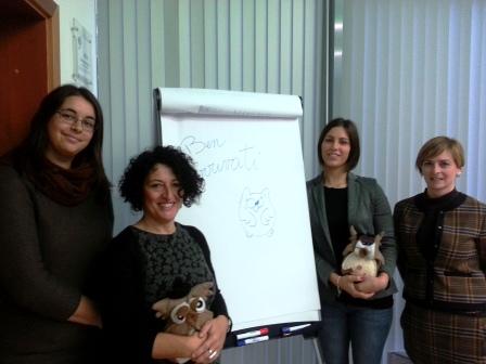 Natura a scuola 20 e 21 novembre 2015 Trieste