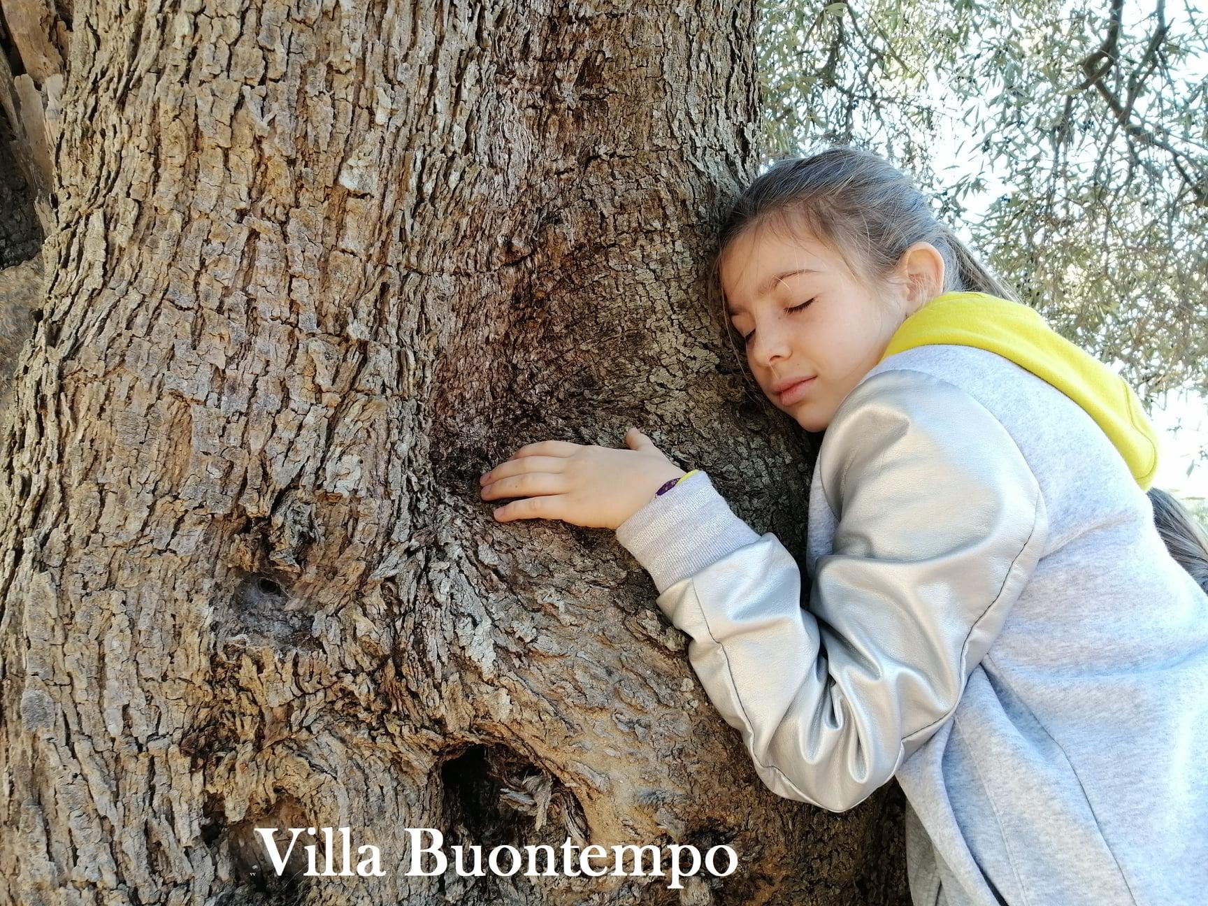 VILLA BUONTEMPO AGRITURISMO E MASSERIA DIDATTICA